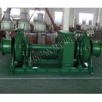 Wholesale Double Gypsy Marine Windlass from china suppliers