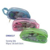 Wholesale EM8027 / Sewing kit 95pcs set from china suppliers