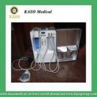 Dental Unit KASO Medical Dental unit KS-DLX102 B luxury dental chair price/dental equipment with CE