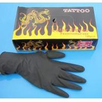Wholesale Other tattoo equipment Tattoo gloves from china suppliers