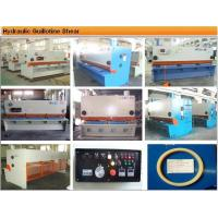 Buy cheap Taper Shearing Machine DESCRIPTIONS from Wholesalers