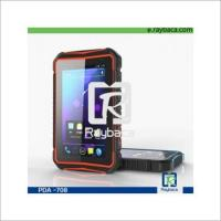 Buy cheap RBC-PDA708 Handheld Reader Device Terminal from Wholesalers