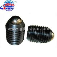 Buy cheap Ball Spring Plunger from wholesalers