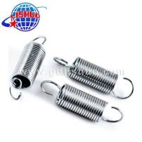Buy cheap Custom size Tension springs from wholesalers