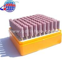 Wholesale Abrasive Mounted Point , Pink Mounted Point , Polishing Grinding Stone from china suppliers
