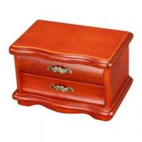 Wholesale Vintage Cherry Wood Jewelry Chest from china suppliers