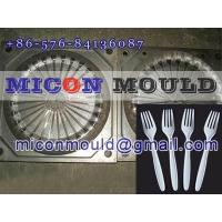 Wholesale knife fork spoon mold from china suppliers