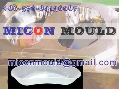 Quality kidney tray mold for sale
