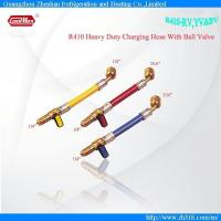 Buy cheap R410 Heavy Duty Charging Hose With Ball Valve Charging Hose Series from Wholesalers