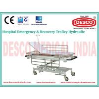 China EMERGENCY & RECOVERY TROLLEY STPT 701 on sale
