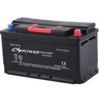 Buy cheap wet cell battery maintenance 12V100Ah Wet Cell Battery from wholesalers