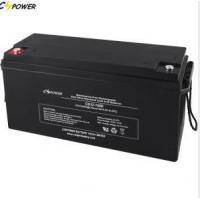 Wholesale 12V150Ah UPS AGM Battery from china suppliers