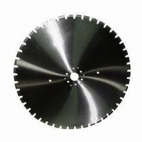 Wholesale Wall Saw Blade for Machinery Hydraulic or Electric Powered Wall Saw or Low HP Walk Behind Saw from china suppliers