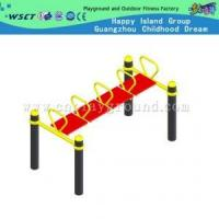 Wholesale Outdoor Fitness Equipment The Horse Side Trainer For Adult from china suppliers
