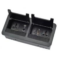 Buy cheap Desktop socket with brush from Wholesalers