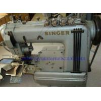China SINGER 302W206 Jeans Sewing Machine used on sale