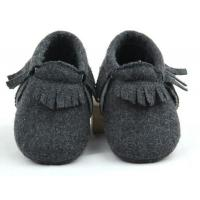 Wholesale Wholesale Baby Moccasins Laurentian Chief Moccasins Free Baby Moccasin Pattern for Baby tom moccasin from china suppliers