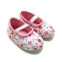 Wholesale Recent hot sell baby girls shoes with flower-BHGB0003 from china suppliers