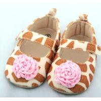 Wholesale Find the baby gilrs flower shoes-BHGB0818 from china suppliers