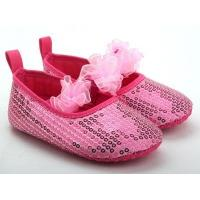 Wholesale Sequin baby girls shoes on sale -BHGB0879 from china suppliers