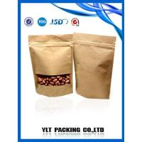 Wholesale Brown paper bag with window from china suppliers