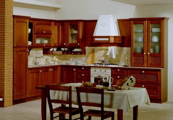 Quality Solid Wood Kitchen Cabinets For Sale