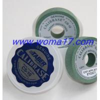China The United States of America TABER grinding wheel on sale