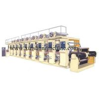 Wholesale XSASY600-1000 Series High-speed Computer Gravure Printing Machine from china suppliers