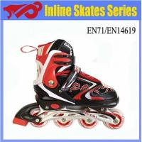 Wholesale 4 PU wheel land roller skate from china suppliers