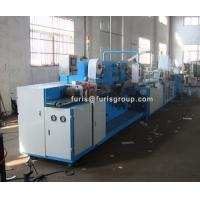 Buy cheap Surgical drape making machine from Wholesalers