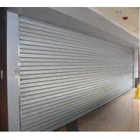 Wholesale Fire-resistant Roller Shutter JK9713 from china suppliers