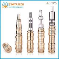 Buy cheap High quality TVS electronic cigarette with compatible 18350/18650 or 18500 battery from wholesalers