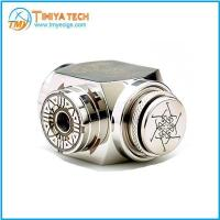 Buy cheap 2014 TMY very cool hammer Mechanical mod with very flexible hammer electronic cigarette from wholesalers