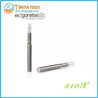 Buy cheap lady 510x disposible electronic cigarette mini pen of factory price from wholesalers