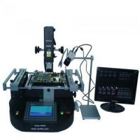 Scotle HR460C Station UK Stock