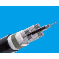 Wholesale Low Voltage Unarmoured Al PVC Power Cable from china suppliers