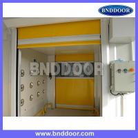 Buy cheap Air Shower high speed door from Wholesalers