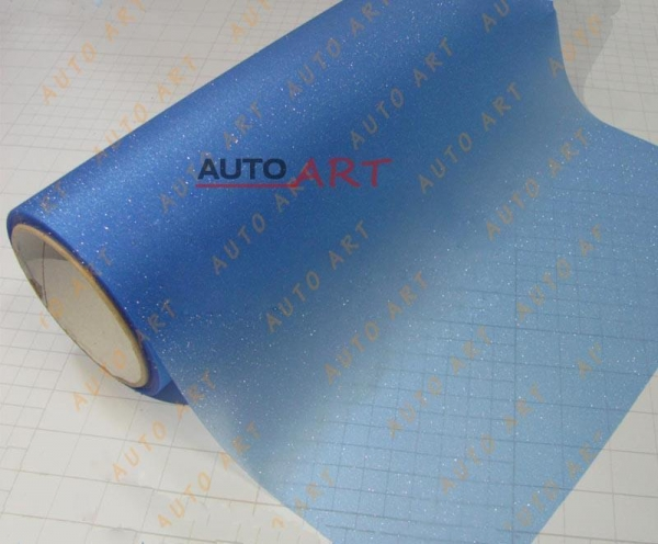 Quality Glitter Car Light Film for sale