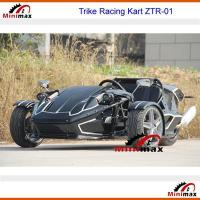 China Off-Road Vehicles ZTR-01 on sale