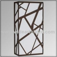 Square glass shade quality square glass shade for sale - Decoratie corridor ...