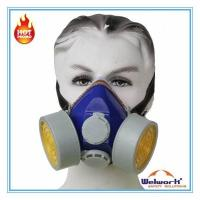 Buy cheap Mask GM305 Chemical respirator from Wholesalers