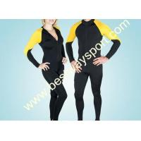 Wholesale Women's lycra Full Body Surfing Suit from china suppliers