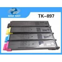 office supplies TK-897 toner for Kyocera color copiers