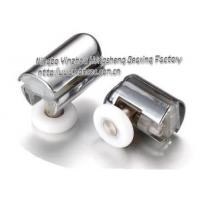 Chromeplate Single Shower Roller