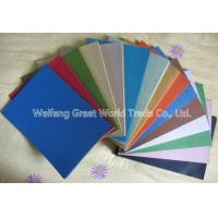 Wholesale Color package paperboard from china suppliers