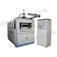 BNDC-660 Series Automatic Cam Cup Making Machine