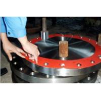 Pressure Vessel Precision Machining Parts