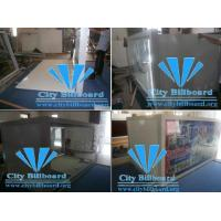 Buy cheap Scrolling Mobile Billboard from Wholesalers