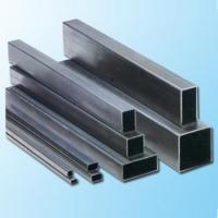 Buy cheap Seamless Stainless Steel Rectangular Tube from Wholesalers