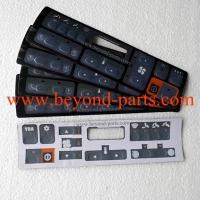Wholesale Keypad sticker for zx200-1/-3 air conditioner control panel from china suppliers